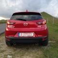 Mazda CX-3 - Foto 15 din 30