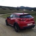 Mazda CX-3 - Foto 20 din 30