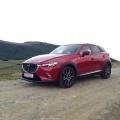 Mazda CX-3 - Foto 21 din 30