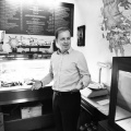 Octavian Badescu - Wall-Street Lunch - Foto 1 din 10