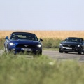 Ford Mustang - Foto 25 din 28