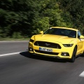 Ford Mustang - Foto 12 din 28
