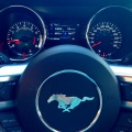 Ford Mustang - Foto 16 din 28