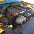 Ford Mustang - Foto 18 din 28