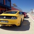 Ford Mustang - Foto 19 din 28