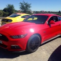 Ford Mustang - Foto 20 din 28