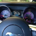 Ford Mustang - Foto 6 din 28