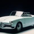 Alfa Romeo Giulietta - Foto 4 din 5