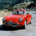 Alfa Romeo Giulietta - Foto 5 din 5