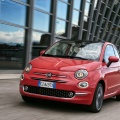 Fiat 500 facelift - Foto 2 din 15
