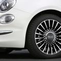 Fiat 500 facelift - Foto 14 din 15