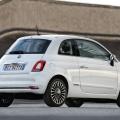 Fiat 500 facelift - Foto 3 din 15