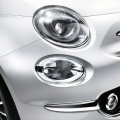 Fiat 500 facelift - Foto 15 din 15