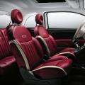 Fiat 500 facelift - Foto 9 din 15
