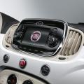 Fiat 500 facelift - Foto 12 din 15