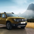 Duster Edition 2016 - Foto 4 din 7