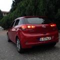 Hyundai i20 - Foto 5 din 21