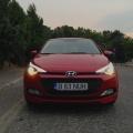 Hyundai i20 - Foto 1 din 21
