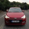 Hyundai i20 - Foto 6 din 21