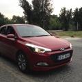 Hyundai i20 - Foto 9 din 21
