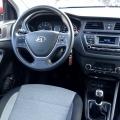 Hyundai i20 - Foto 12 din 21