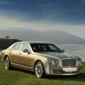 Bentley Mulsanne - Foto 2 din 8