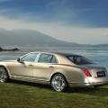 Bentley Mulsanne - Foto 3 din 8