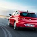 Opel Astra - Foto 1 din 13