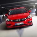 Opel Astra - Foto 2 din 13