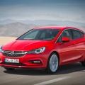Opel Astra - Foto 3 din 13