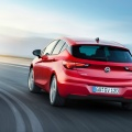 Opel Astra - Foto 4 din 13