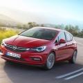 Opel Astra - Foto 5 din 13