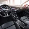 Opel Astra - Foto 7 din 13