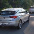 Opel Astra - Foto 11 din 13