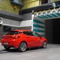 Opel Astra - Foto 12 din 13