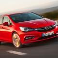 Opel Astra - Foto 13 din 13