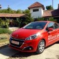 Peugeot 208 facelift - Foto 4 din 25