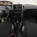 Peugeot 208 facelift - Foto 6 din 25