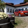 Peugeot 208 facelift - Foto 8 din 25
