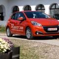 Peugeot 208 facelift - Foto 1 din 25