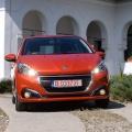 Peugeot 208 facelift - Foto 3 din 25