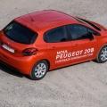 Peugeot 208 facelift - Foto 18 din 25
