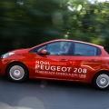 Peugeot 208 facelift - Foto 20 din 25