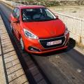 Peugeot 208 facelift - Foto 22 din 25