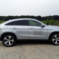 Mercedes-Benz GLE, GLE Coupe si GLC - Foto 1 din 23
