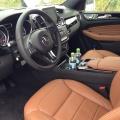 Mercedes-Benz GLE, GLE Coupe si GLC - Foto 2 din 23