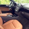 Mercedes-Benz GLE, GLE Coupe si GLC - Foto 3 din 23