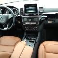 Mercedes-Benz GLE, GLE Coupe si GLC - Foto 4 din 23