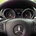 Mercedes-Benz GLE, GLE Coupe si GLC - Foto 22 din 23