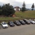 Mercedes-Benz GLE, GLE Coupe si GLC - Foto 5 din 23